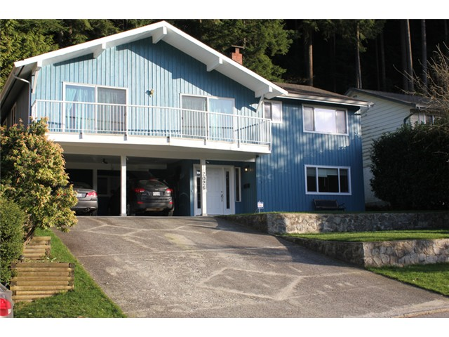 Main Photo: 2026 RIVERGROVE PL in North Vancouver: Seymour House for sale : MLS® # V1000120