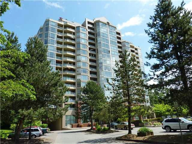 "Main Photo: 510 1327 E KEITH Road in North Vancouver: Lynnmour Condo for sale in ""Carlton at the Club"" : MLS® # V1060826"
