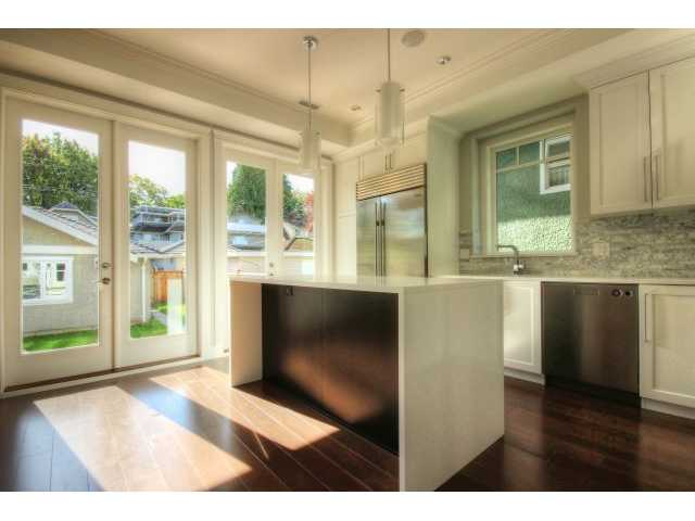 "Photo 6: 3540 W 21ST Avenue in Vancouver: Dunbar House for sale in ""DUNBAR"" (Vancouver West)  : MLS(r) # V1064793"