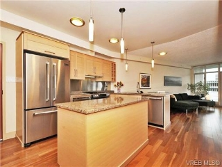 Main Photo: S-501 737 Humboldt Street in VICTORIA: Vi Downtown Condo Apartment for sale (Victoria)  : MLS® # 343342