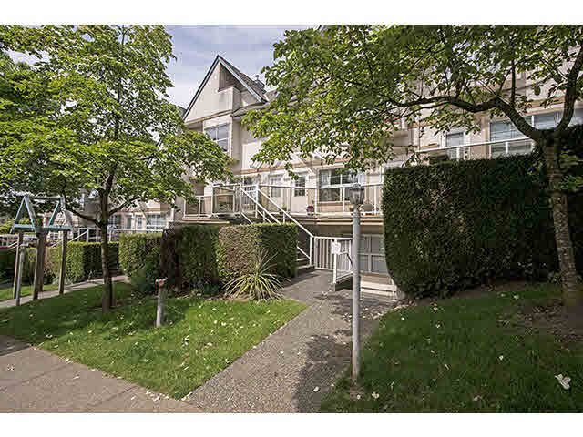 FEATURED LISTING: 306 - 3787 PENDER Street Burnaby