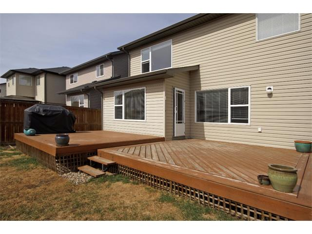 Photo 19: 562 CHAPARRAL Drive SE in Calgary: Chaparral House for sale : MLS(r) # C4006558