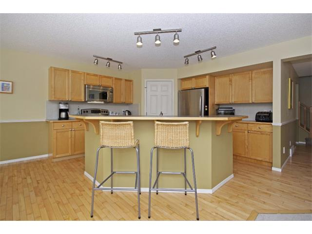 Photo 8: 562 CHAPARRAL Drive SE in Calgary: Chaparral House for sale : MLS(r) # C4006558