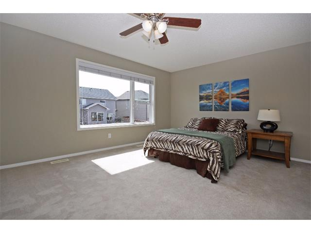 Photo 13: 562 CHAPARRAL Drive SE in Calgary: Chaparral House for sale : MLS(r) # C4006558