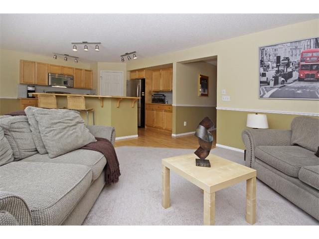 Photo 3: 562 CHAPARRAL Drive SE in Calgary: Chaparral House for sale : MLS(r) # C4006558