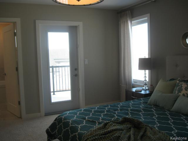 Photo 13: 78 Angela Everts Drive in WINNIPEG: Transcona Residential for sale (North East Winnipeg)  : MLS(r) # 1505531