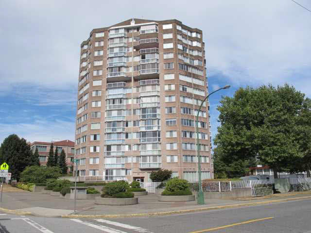 "Main Photo: 1108 11881 88TH Avenue in Delta: Annieville Condo for sale in ""KENNEDY TOWER"" (N. Delta)  : MLS® # F1450428"