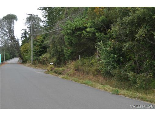 Main Photo: 1840 Swartz Bay Road in VICTORIA: NS Swartz Bay Land for sale (North Saanich)  : MLS® # 357557