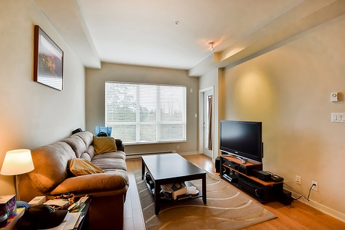 "Photo 5: 201 6430 194 Street in Surrey: Clayton Condo for sale in ""WATERSTONE"" (Cloverdale)  : MLS® # R2020308"
