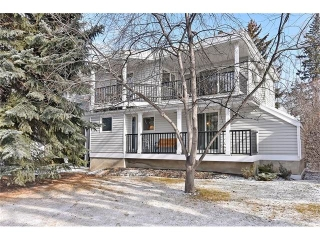 Main Photo: 3810 7A Street SW in Calgary: Elbow Park House for sale : MLS® # C4050599