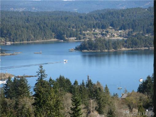 Main Photo: Lot 11 Cypress View Road in SALT SPRING ISLAND: GI Salt Spring Land for sale (Gulf Islands)  : MLS(r) # 362887