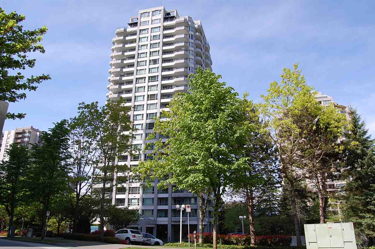 "Main Photo: 430 4825 HAZEL Street in Burnaby: Forest Glen BS Condo for sale in ""EVERGREEN"" (Burnaby South)  : MLS® # R2062723"
