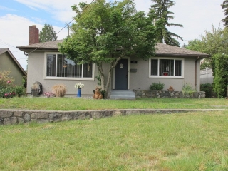 Main Photo: 726 BOWLER Street in New Westminster: West End NW House for sale : MLS(r) # R2068158