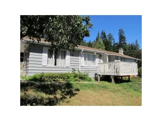 Main Photo: 5412 LAWSON Road in Sechelt: Sechelt District House for sale (Sunshine Coast)  : MLS®# R2072929