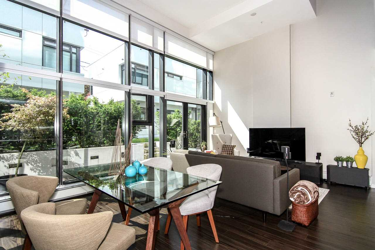 "Main Photo: 103 6311 CAMBIE Street in Vancouver: Oakridge VW Condo for sale in ""PRELUDE"" (Vancouver West)  : MLS®# R2073363"