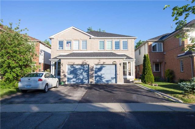Main Photo: 2908 Westbury Court in Mississauga: Central Erin Mills House (2-Storey) for sale : MLS(r) # W3520250