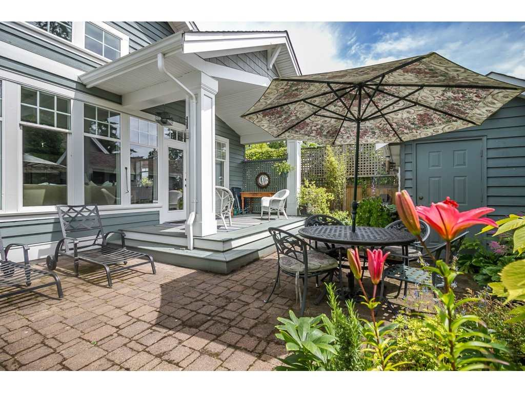 "Photo 20: 12258 AGAR Street in Surrey: Crescent Bch Ocean Pk. House for sale in ""Crescent Beach"" (South Surrey White Rock)  : MLS(r) # R2083653"