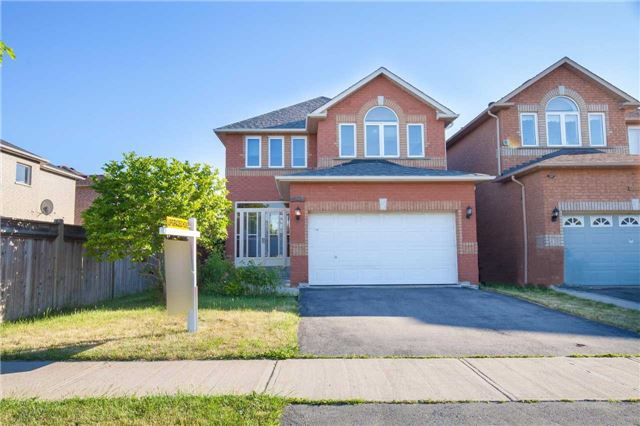 Main Photo: 5148 Red Brush Drive in Mississauga: Hurontario House (2-Storey) for sale : MLS(r) # W3535513