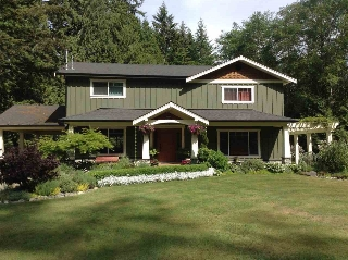 Main Photo: 5760 MASON Road in Sechelt: Sechelt District House for sale (Sunshine Coast)  : MLS® # R2090042