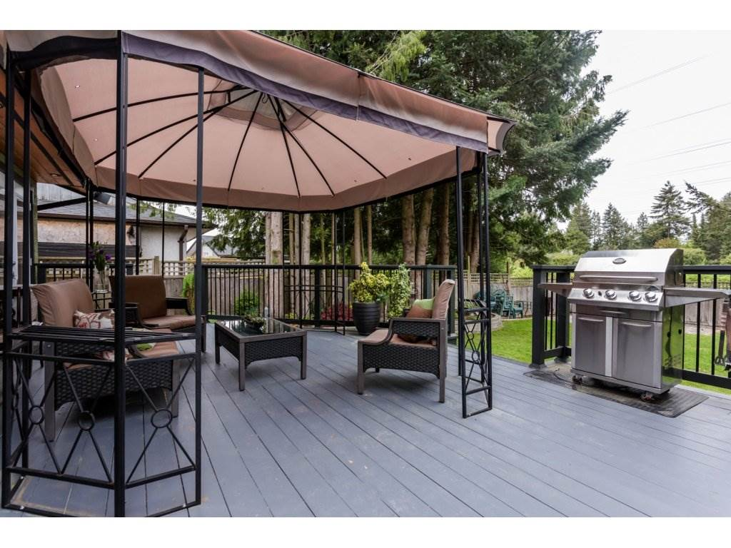 Photo 15: 4464 203 Street in Langley: Langley City House for sale : MLS(r) # R2096337