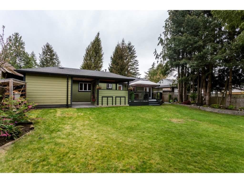 Photo 17: 4464 203 Street in Langley: Langley City House for sale : MLS(r) # R2096337