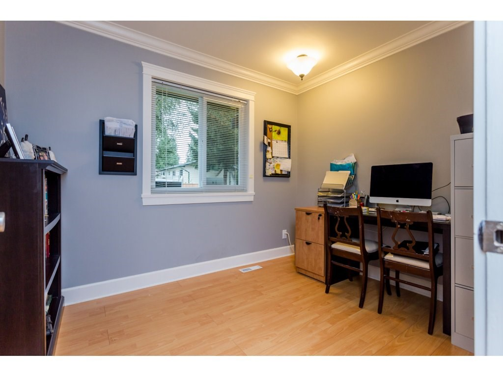 Photo 11: 4464 203 Street in Langley: Langley City House for sale : MLS(r) # R2096337