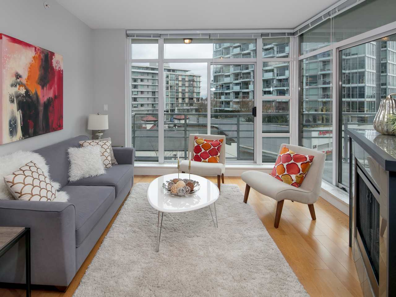 "Photo 10: 512 298 E 11TH Avenue in Vancouver: Mount Pleasant VE Condo for sale in ""The Sophia"" (Vancouver East)  : MLS(r) # R2124368"