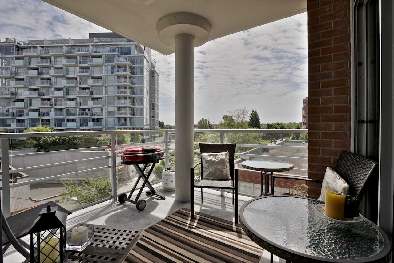 "Photo 18: 512 298 E 11TH Avenue in Vancouver: Mount Pleasant VE Condo for sale in ""The Sophia"" (Vancouver East)  : MLS(r) # R2124368"