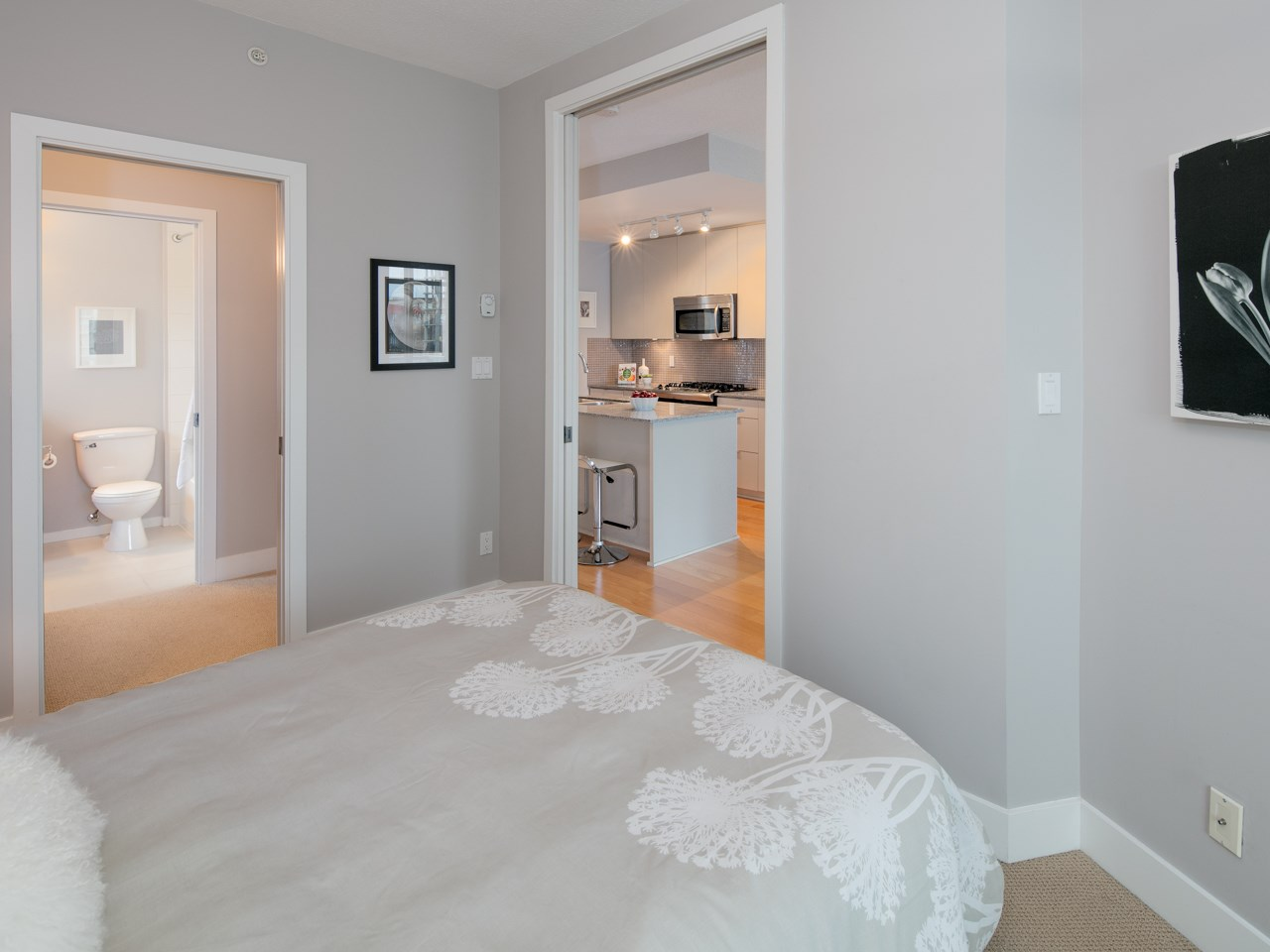 "Photo 14: 512 298 E 11TH Avenue in Vancouver: Mount Pleasant VE Condo for sale in ""The Sophia"" (Vancouver East)  : MLS(r) # R2124368"