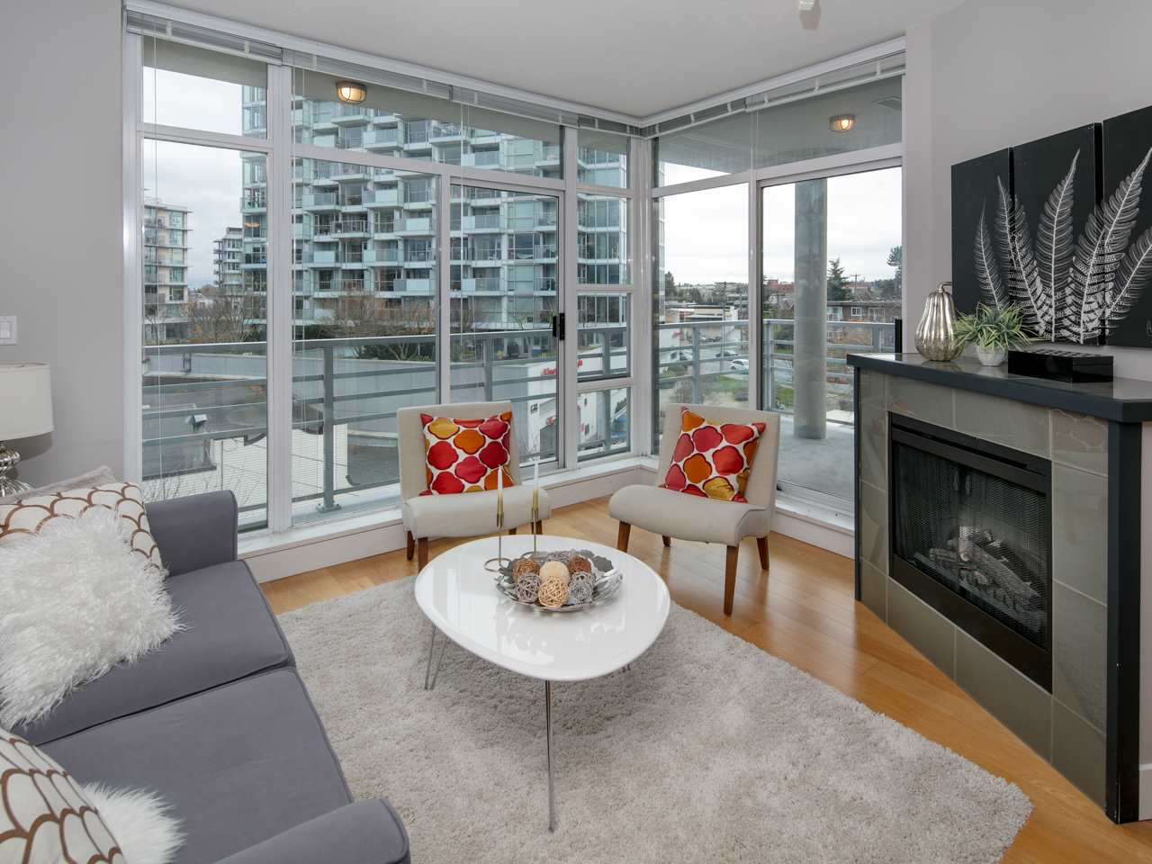 "Photo 9: 512 298 E 11TH Avenue in Vancouver: Mount Pleasant VE Condo for sale in ""The Sophia"" (Vancouver East)  : MLS(r) # R2124368"