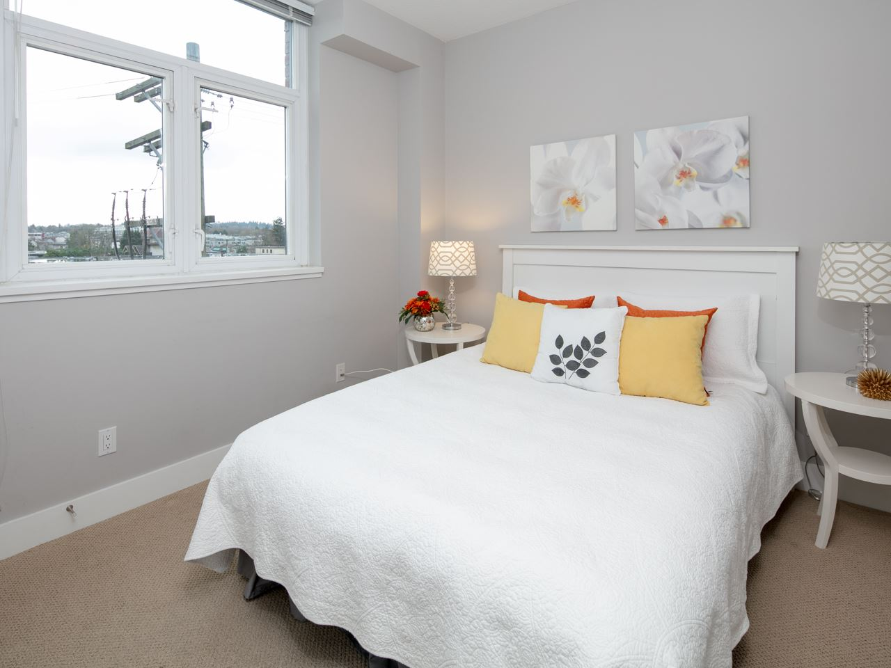 "Photo 11: 512 298 E 11TH Avenue in Vancouver: Mount Pleasant VE Condo for sale in ""The Sophia"" (Vancouver East)  : MLS(r) # R2124368"