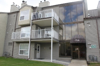 Main Photo: 101 60 ALPINE Place: St. Albert Condo for sale : MLS® # E4045579