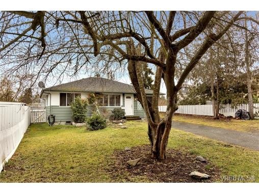 Main Photo: 170 Helmcken Road in VICTORIA: VR View Royal Single Family Detached for sale (View Royal)  : MLS(r) # 373672