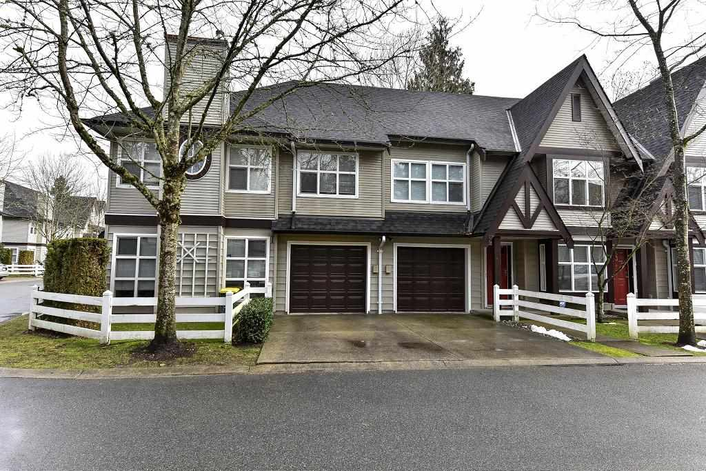 "Main Photo: 54 11757 236 Street in Maple Ridge: Cottonwood MR Townhouse for sale in ""GALIANO"" : MLS®# R2138628"
