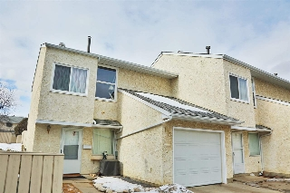 Main Photo: 175 CALLINGWOOD Place in Edmonton: Zone 20 Townhouse for sale : MLS(r) # E4052316
