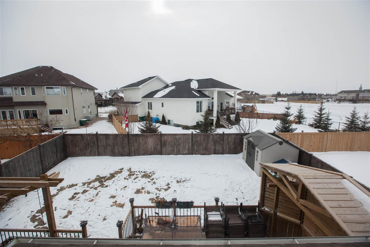 Photo 24: 9715 103 Avenue: Morinville House for sale : MLS(r) # E4052617