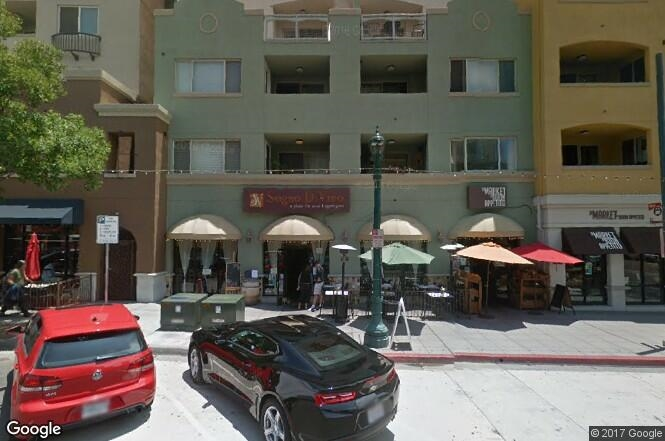 Main Photo: DOWNTOWN Apartment for rent : 2 bedrooms : 1601 India St. #310 in San Diego
