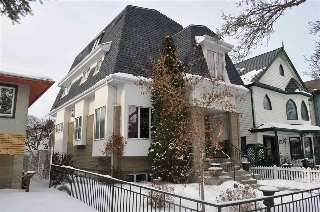 Main Photo: 9716 95 Street NW in Edmonton: Zone 18 House for sale : MLS(r) # E4053722