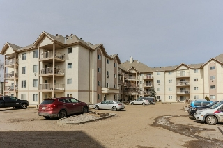 Main Photo: 410 11218 80 Street in Edmonton: Zone 09 Condo for sale : MLS(r) # E4057018