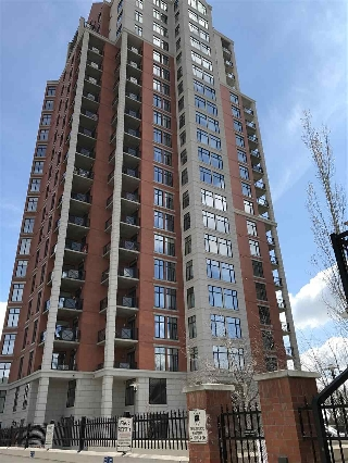 Main Photo: 1107 9020 JASPER Avenue in Edmonton: Zone 13 Condo for sale : MLS(r) # E4059024