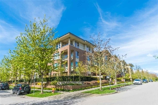 Main Photo: 303 6268 EAGLES Drive in Vancouver: University VW Condo for sale (Vancouver West)  : MLS(r) # R2164145