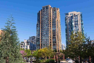 Main Photo: 2310 1188 RICHARDS Street in Vancouver: Yaletown Condo for sale (Vancouver West)  : MLS(r) # R2167050