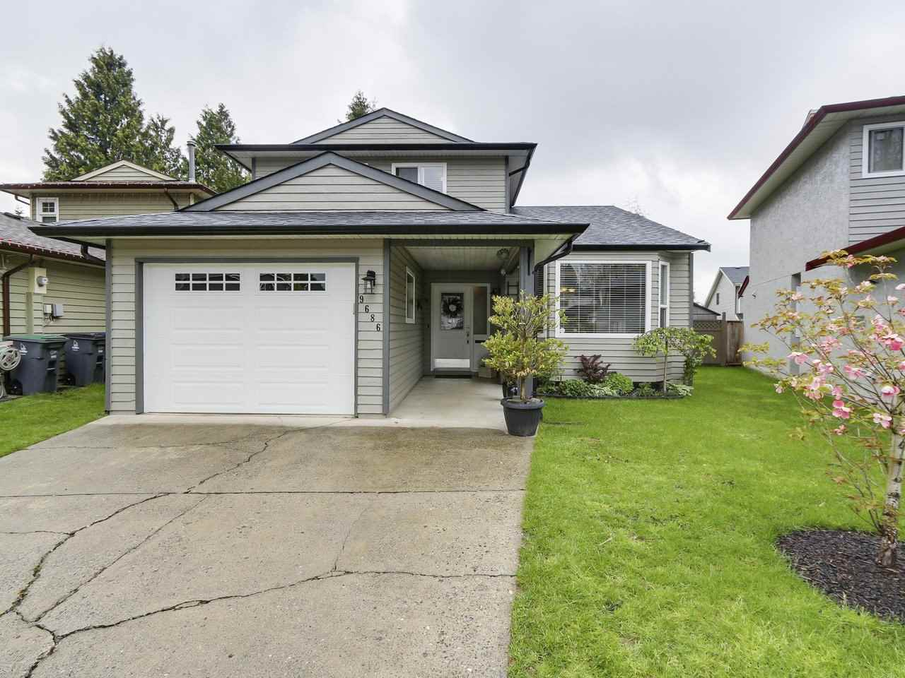 Main Photo: 9686 155 Street in Surrey: Guildford House for sale (North Surrey)  : MLS(r) # R2168540