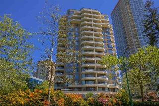 "Main Photo: 606 5790 PATTERSON Avenue in Burnaby: Metrotown Condo for sale in ""THE REGENT"" (Burnaby South)  : MLS(r) # R2168973"