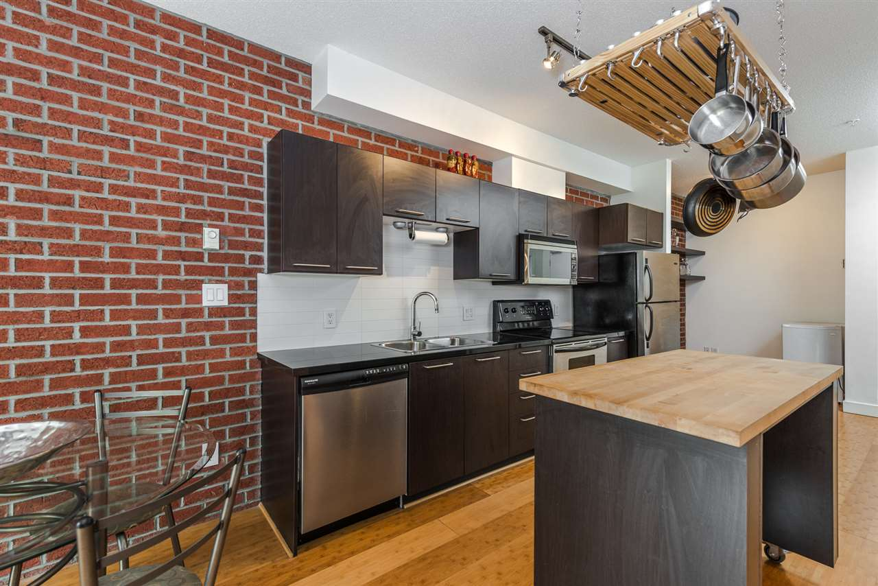 "Photo 5: 206 205 E 10TH Avenue in Vancouver: Mount Pleasant VE Condo for sale in ""THE HUB"" (Vancouver East)  : MLS® # R2169420"