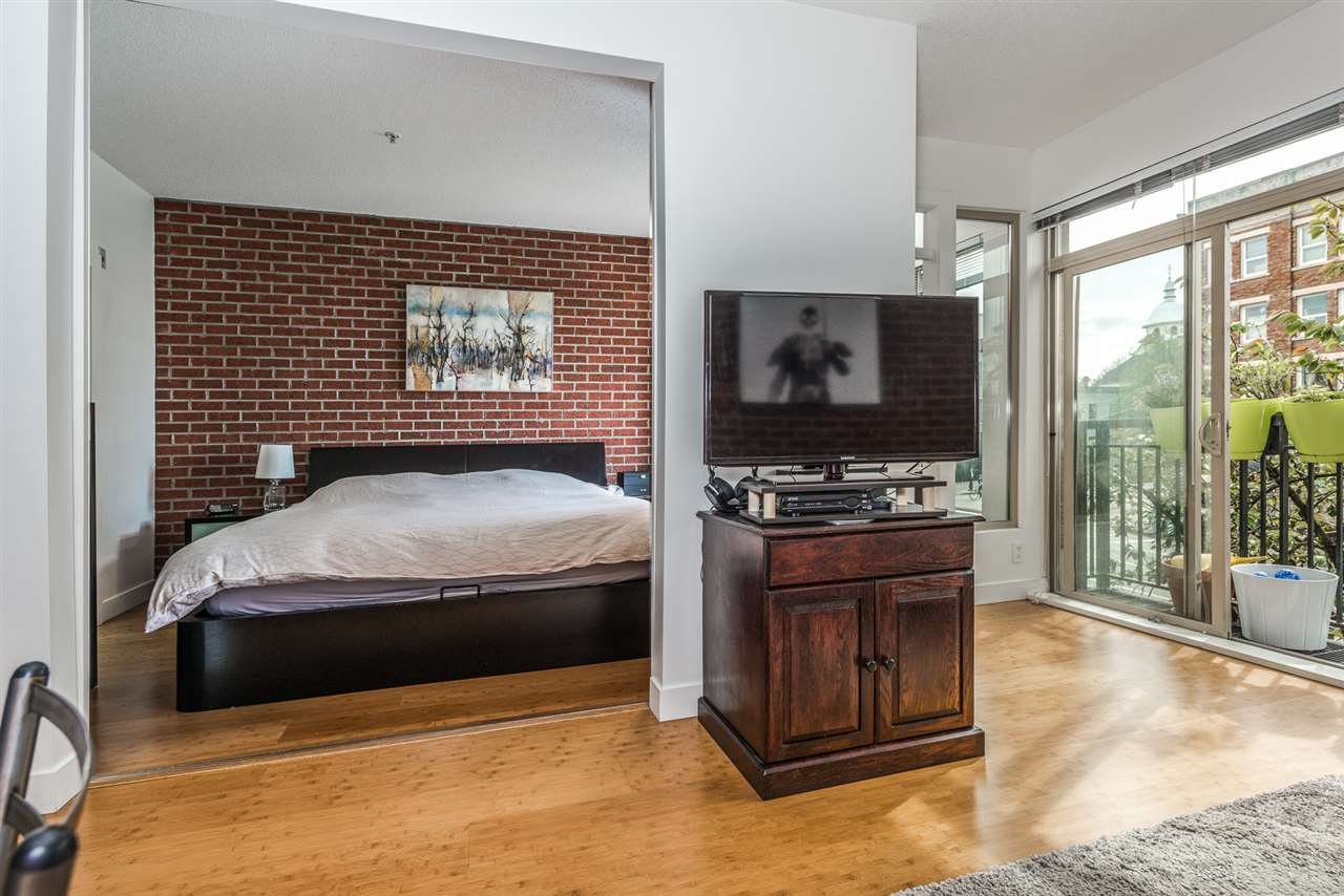 "Photo 7: 206 205 E 10TH Avenue in Vancouver: Mount Pleasant VE Condo for sale in ""THE HUB"" (Vancouver East)  : MLS® # R2169420"
