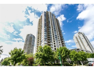 Main Photo: 1409 7178 COLLIER Street in Burnaby: Highgate Condo for sale (Burnaby South)  : MLS(r) # R2173798
