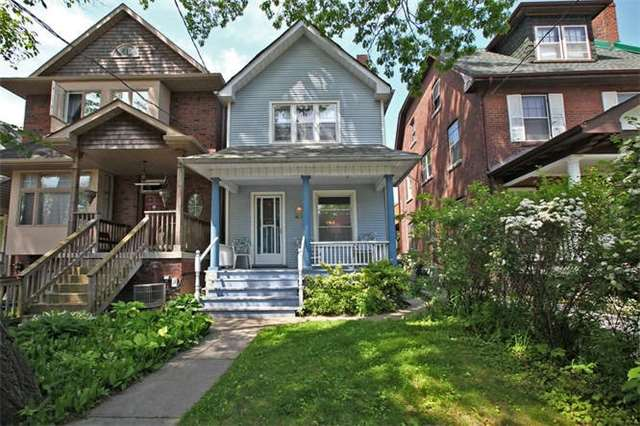 Main Photo: 44 Waverley Rd in Toronto: The Beaches Freehold for sale (Toronto E02)  : MLS® # E3837646