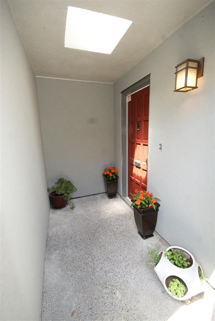 "Photo 20: 1310 W 7TH Avenue in Vancouver: Fairview VW Townhouse for sale in ""FAIRVIEW VILLAGE"" (Vancouver West)  : MLS(r) # R2177755"
