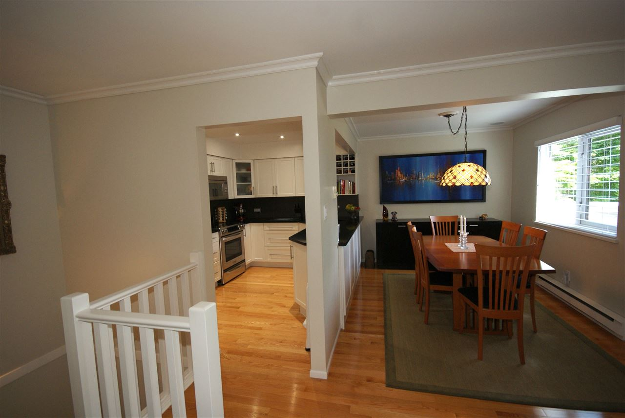 "Photo 3: 1310 W 7TH Avenue in Vancouver: Fairview VW Townhouse for sale in ""FAIRVIEW VILLAGE"" (Vancouver West)  : MLS(r) # R2177755"